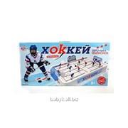 Игра Хоккей настольный joy toy 95*50*19см фото