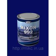Грунт антикоррозийный «MIXON 992» 0,7л фото