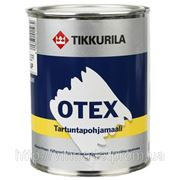 Грунтовка алкидная высокоадгезионная Тиккурила Отекс 1л фото