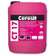 Ceresit CT 17 Грунтовка глубокопроникающая (10л) фото