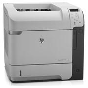 Принтеры лазерные, HP CE990A LaserJet Ent 600 M601dn фото