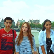 Летние каникулы: Великобритания+Европа фото