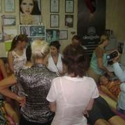 Бесплатные семинары по косметологии и мастер-классы фото
