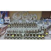 ТЕН гнучкий дренажн. 6м (240-300W, 220V) Китай фото