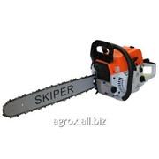 Бензиновая пила Skiper TF5200-A фото