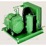Компрессорно-конденсаторный агрегат Bitzer фото