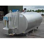 Охладитель молока закр типа Serap (Франция) 2000 л фото