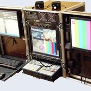 Аренда прокат телевизионных, звукозаписывающих и киностудий фото
