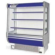 Холодильный стеллаж R 25 (COLD) фото