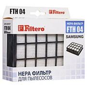 Hepa фильтр (FTH 04) для пылесосов Samsung (SC 65…, SC 66..) фото
