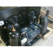 Компрессорно-конденсаторные агрегаты фото