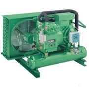 Компрессорно-конденсаторный агрегат LH 84/4EC-6.2 фото