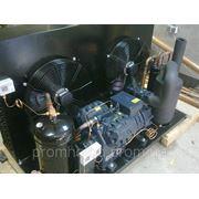 Холодильный агрегат Dorin AU2-Н380СС фото