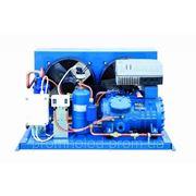 Холодильный агрегат Frascold LB-S12.42Y фото