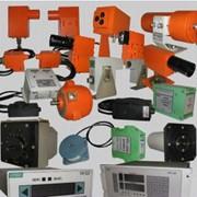 Электрические аналоговые средства автоматизации фото