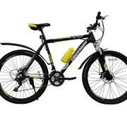 Велосипед GREENWAY R1 26 фото