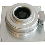 Канальный вентилятор Systemair серии KV 315 M фото