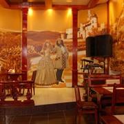 """Рестораны. Ресторан """"Гарде"""" - место, где вас приятно удивят замечательной кухней. фото"""