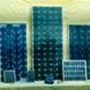 Приборы фотоэлектрические из кристаллического кремния фото