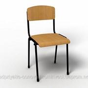 """Стул """"Студент"""" (стул школьный) СС-1 фото"""