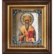 Икона Митрополит Алексий фото