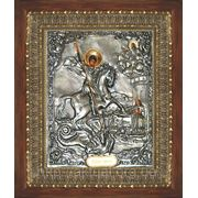Икона Святой великомученик Георгий Победоносец 1 фото