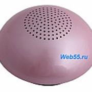 Портативная Bluetooth колонка E-200 фото