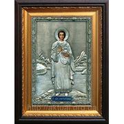 Икона Великомученик Пантелеймон фото