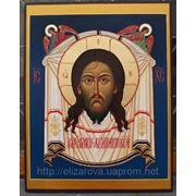 Икона «Иисус Христос» (нерукотворный) фото