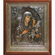 Смоленская икона Божьей Матери фото
