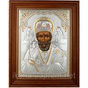 Икона св. Николая Чудотворца фото