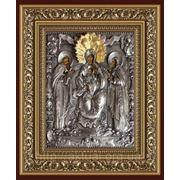 Икона Киево-Печерская Божья Матерь фото