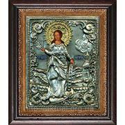 Икона святая великомученица Екатерина фото