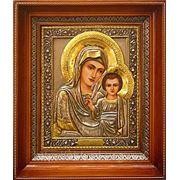 Икона Матерь Божья Казанская фото