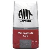 Caparol Capatect Mineralputz (20K(R),30K(R),50K), 25 кг. фото
