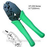 Обжимной инструмент HT-236E2 фото