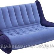 Диван надувной Intex 68560 фото