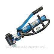 Инструмент для опрессовки кабельных наконечников THP-P400 фото