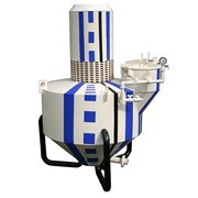 Оборудование для производства ячеистого пористого пенобетона фото