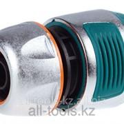 Соединитель Raco Profi-Plus - шланг-насадка, 1/2, усиленный пластик Код:4247-55097B фото