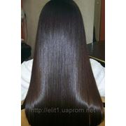 Наращивание волос и продажа фото