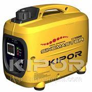 Инверторный генератор KIPOR IG1000 фото