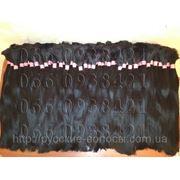 Волосы для наращивания волос 70 см. фото