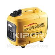 Инверторный генератор KIPOR IG2000 фото