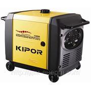 Инверторный генератор KIPOR IG6000 фото