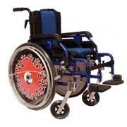 """Детская инвалидная коляска OSD """"CHILD CHAIR"""" фото"""