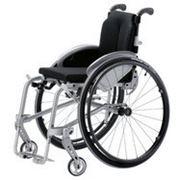 Детские кресла-коляски Модель  фото