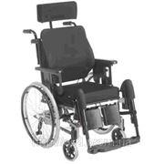 Инвалидная коляска «Netti III Comfort» фото