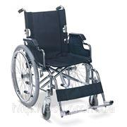 Коляска инвалидная для улицы  фото