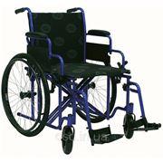 Инвалидная коляска купить 'Millenium HD' (усиленная) фото